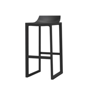 Location de tabourets de bar pour occasion - Tabouret Wall Street