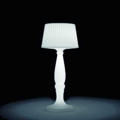 Location de lampe pour stand Toulouse - PSB Lounge Lampe Agata