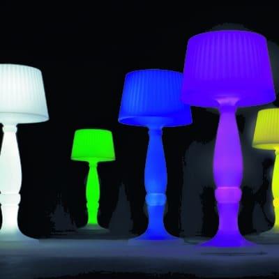 Location de lampe pour stand Toulouse - Luminaire Agata