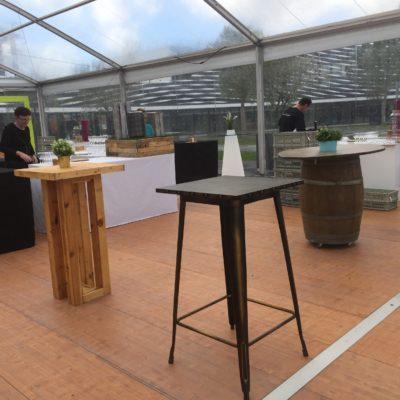 location mobilier evenementiel psb lounge tables porto, authentic et manufactura