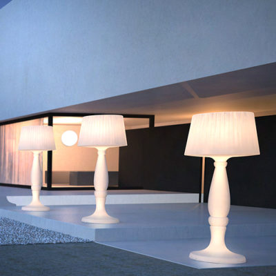 Location de lampe pour stand - Lampe Agata by PSB Lounge
