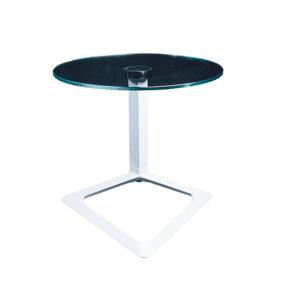 Location de table basse pour événement Toulouse - Table Delta
