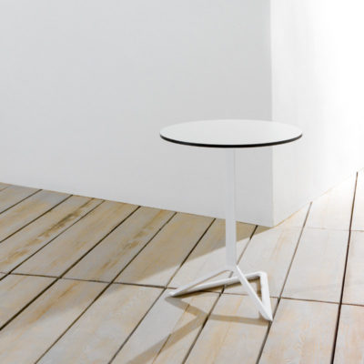 Location de table basse pour événement Toulouse - Table Delta by PSB Lounge