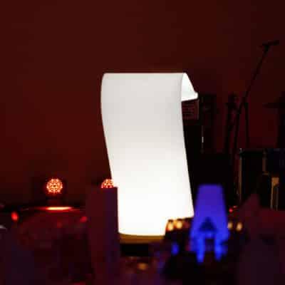 Location de pupitre pour événement toulouse by PSB Lounge
