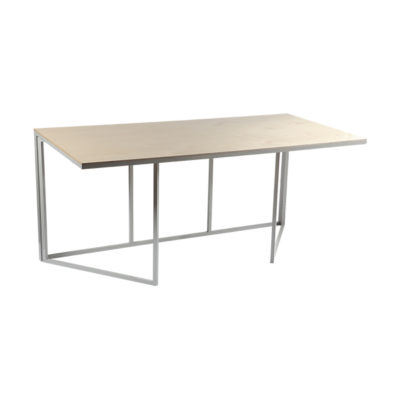 Location de mobilier traiteur Toulouse - table Duo Buffet