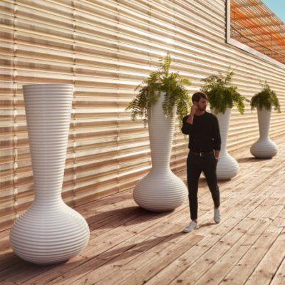 Pot BLOOM - location de pots pour évènements