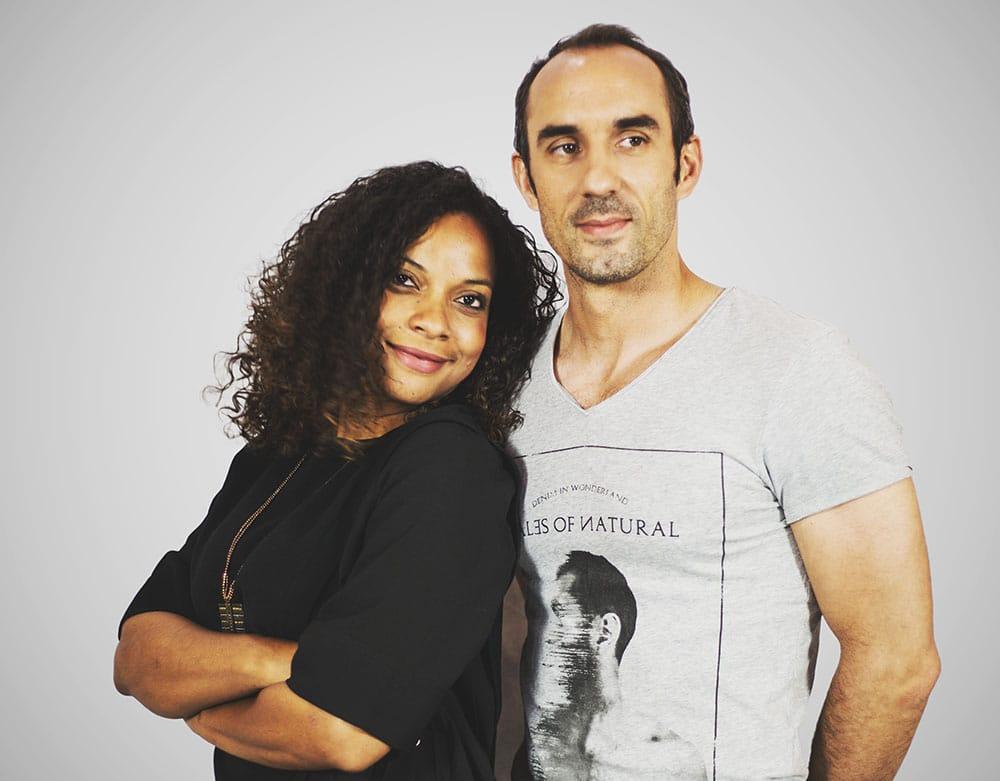 image de Sakhayna et Jean
